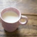 フランスの牛乳の種類