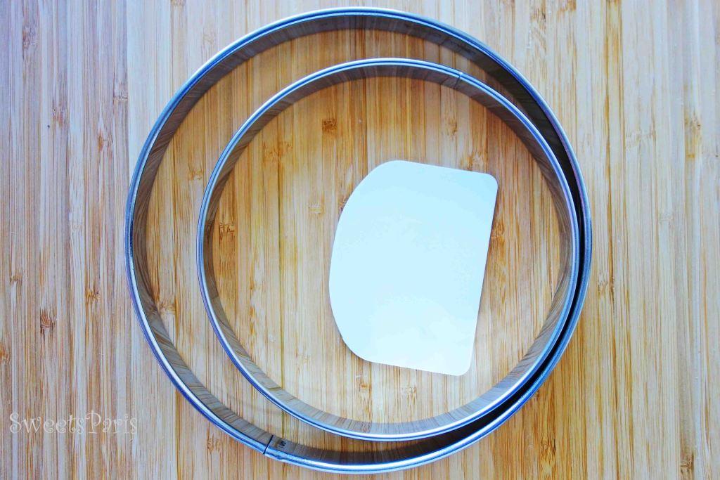 タルト生地の基本パット・サブレを作るのに必要な道具|la pâte sablée