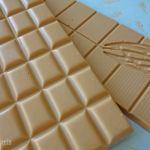 第4のチョコ?ブロンド・チョコレートを試してみた!