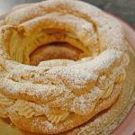 パリ=ブレストの作りかた - フランス菓子 Paris-Brest