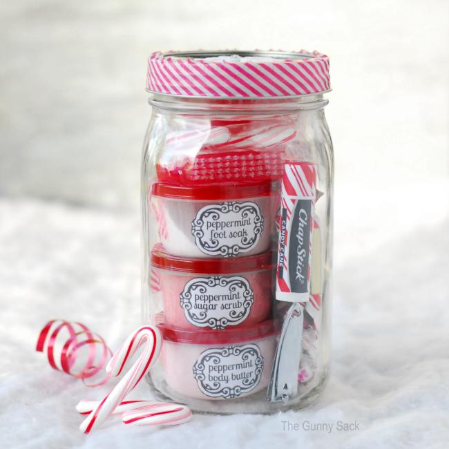 Library Of Handmade Gifts 25 Mason Jars Gifts Sweet