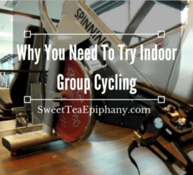 Why You Need To Try Indoor Group Cycling