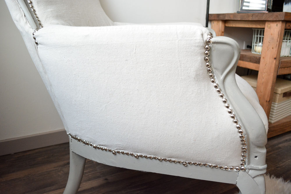 Chair Upholstery Tips & Tricks