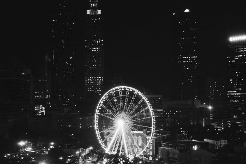 Quick Guide To Atlanta, Georiga