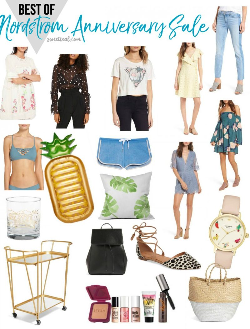Best of Nordstrom Anniversary Sale by Price - Sweet Teal