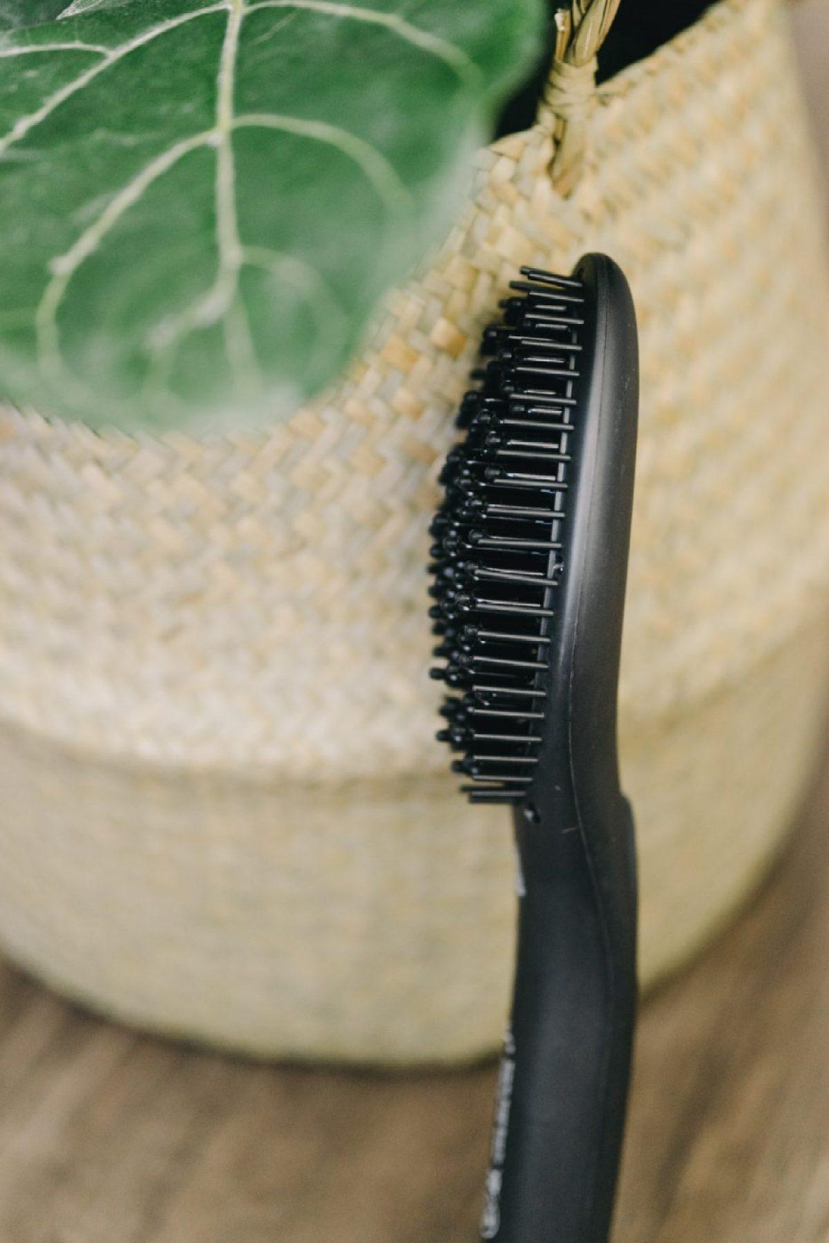 Straightening Brushes - Sweet Teal