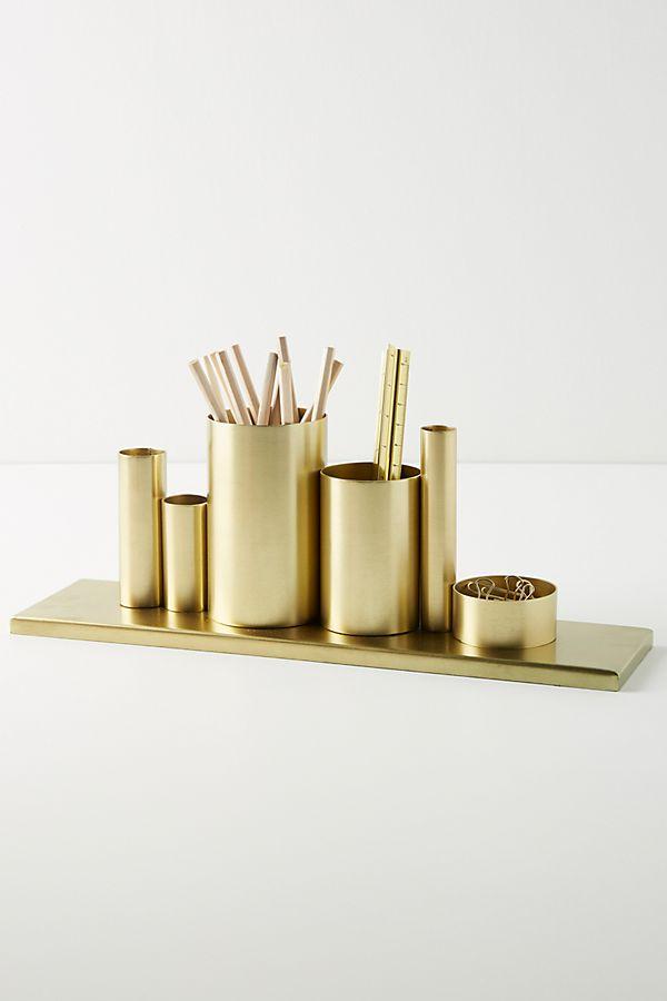 Unique Gift Guide - Pencil Organizer