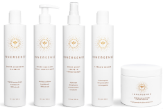 Innersense Shampoo & Conditioner - Clean Beauty Products