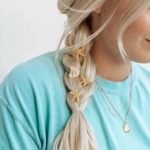 DIY Starfish Hair Rings - Hair Accessories - Sweet Teal