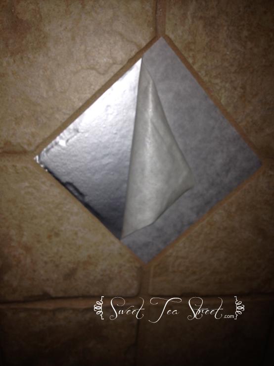 peel off transfer paper