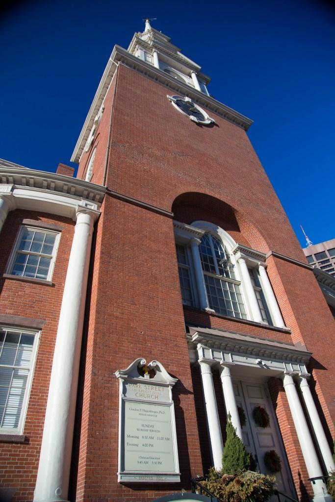 Boston's Beacon Hill | www.sweetteasweetie.