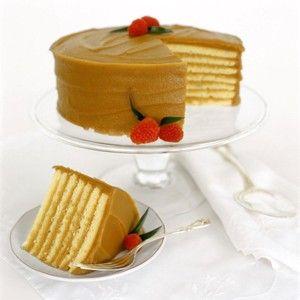 Caroline's Caramel Cakes www.sweetteasweetie.com