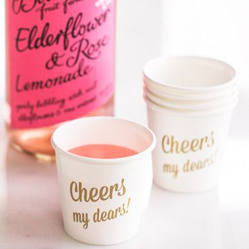 Shop Sweet Lulu Cheers Cups www.sweetteasweetie.com