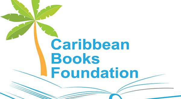 Caribbean Books logo - literature