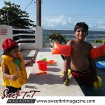 Family trip to Matelot! in sweet T&T for Sweet TnT Magazine, Culturama Publishing Company, for news in Trinidad, in Port of Spain, Trinidad and Tobago, with positive how to photography.
