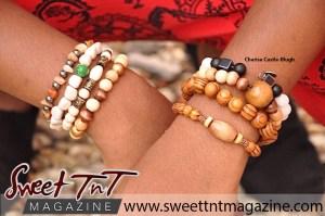 Bracelets by Cherise Castle-Blugh