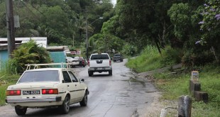 Journey to Biche. Eastern Main Road, Manzanilla in sweet T&T for Sweet TnT Magazine, Culturama Publishing Company, for news in Trinidad, in Port of Spain, Trinidad and Tobago, with positive how to photography.