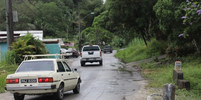 Journey to Biche