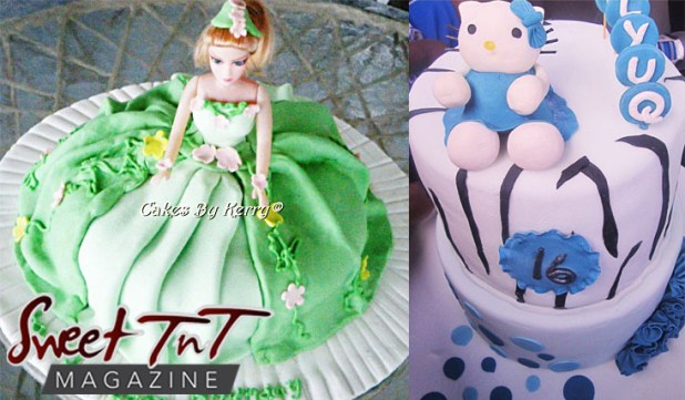 Cakes by Kerry 2