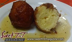 Rasgulla, sweet, Eid-Ul-Fitr, treat, Sweet T&T, Sweet TnT, Trinidad and Tobago, Trini, vacation, travel,