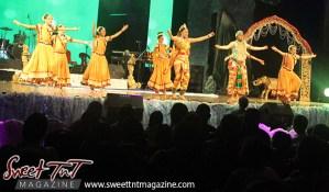 Divali, hindu, indian dance, hands spread, divali nagar 2016, Chaguanas, Sweet T&T, Sweet TnT, Trinidad and Tobago, Trini, Travel, Vacation, Tourist
