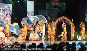 Divali, hindu, indian dance, dance pose, divali nagar 2016, Chaguanas, Sweet T&T, Sweet TnT, Trinidad and Tobago, Trini, Travel, Vacation, Tourist