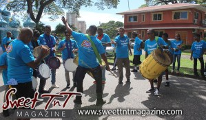 Hosay Muslim solo men dance in Sweet T&T, Sweet TnT, Trinidad and Tobago, Trini, Travel, Vacation, Tourist, Hosay, Muslim, Parade, Tomb, Drummers, Funeral Procession, Woodbrook, St James, St Clair, Palm, Dancing the moon, Tadjahs, Moons, Tadjahs, mosques, Hussein, Hassan, tombs, tassa side, two moons, Husayn, Hassan