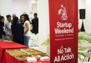 Startup weekend, Launch Rockit, Entrepreneur, meeting, seminar, Startup, weekend, no talk, all action, food, November, To do, Sweet T&T, Sweet TnT, Trinidad and Tobago,