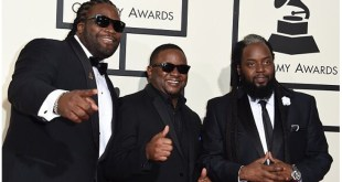Morgan Heritage at 2016 Grammy Awards for Grammys article