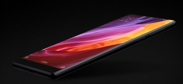 Xiaomi Mi Mix exclusive edition 6gbRam, 256 gb Internal, Ceramic-black, 18k gold courtesy xiaomi-mi.com, in sweet T&T for Sweet TnT Magazine, Culturama Publishing Company, for news in Trinidad, in Port of Spain, Trinidad and Tobago, with positive how to photography.
