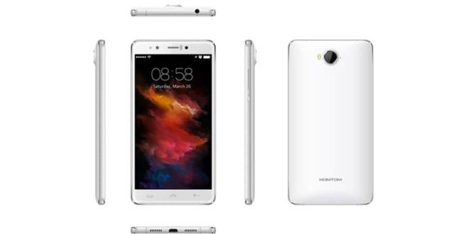 HOMTOM HT10 phone
