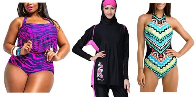 dd471ee6dc5de Beachwear for all women this vacation - Sweet TnT Magazine