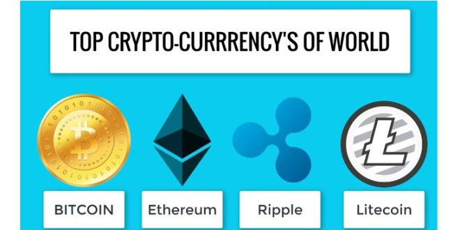 which cryptocurrency should i invest in today