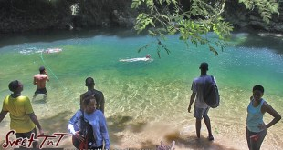 WORLD TOURISM DAY 2020: TOURISM AND RURAL DEVELOPMENT, Hike to Mermaid Pool in Matura with Surge Katalyst in Sweet T&T.