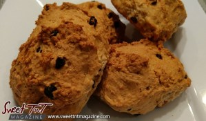 Coconut Drops recipe in Trinidad and Tobago for Sweet TnT Magazine