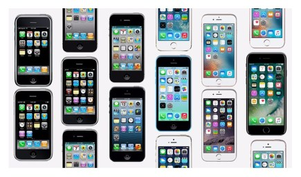 Apple slowing down iPhone