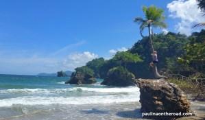 Sweet TnT Magazine - Paulina, travel blogger, yachtie, in Trinidad.