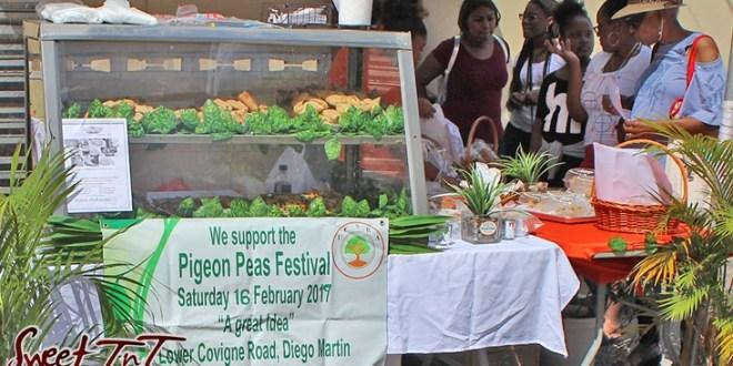 Pigeon Peas Festival