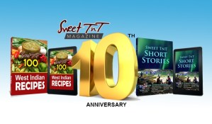 10 years for Sweet TnT Magazine