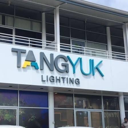 Tang Yuk Career Opportunities