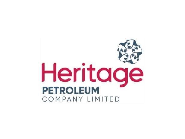 Heritage Vacancies September 2020