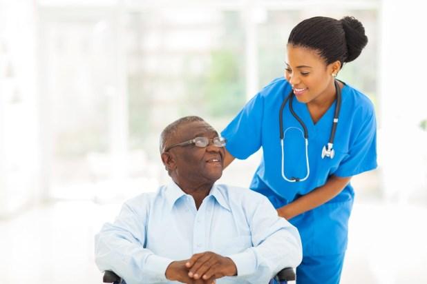 35 Nursing Vacancies, Nursing Assistant Sangre Grande Vacancy