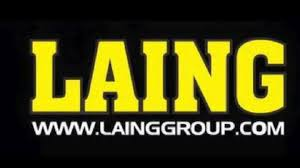 Laing Group Employment Opportunities