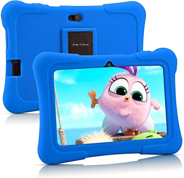 Pritom 7 inch Kids Tablet