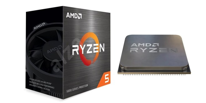 AMD processors: Faster gaming, launch promising