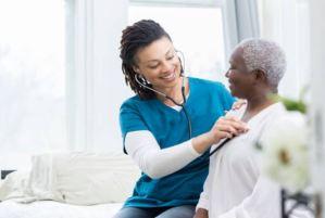 Enrolled Nursing Assistant Vacancy