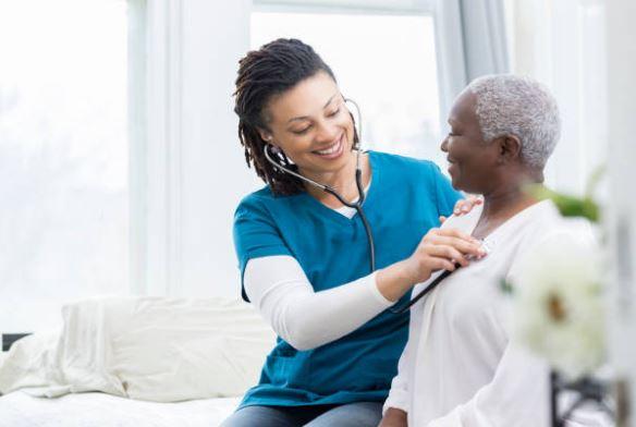Enrolled Nursing Assistant Vacancy, Nursing Job Vacancy April 2021 Salary $23,922- $30,000 (US)