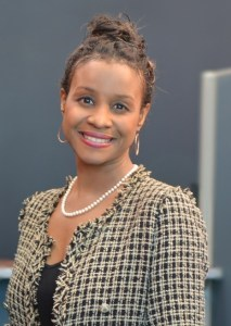 Maria K Lewis, founder of dating site