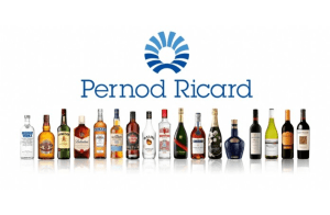 Pernod Ricard Career Opportunity