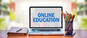 School from the comfort of your own home with AION Academy